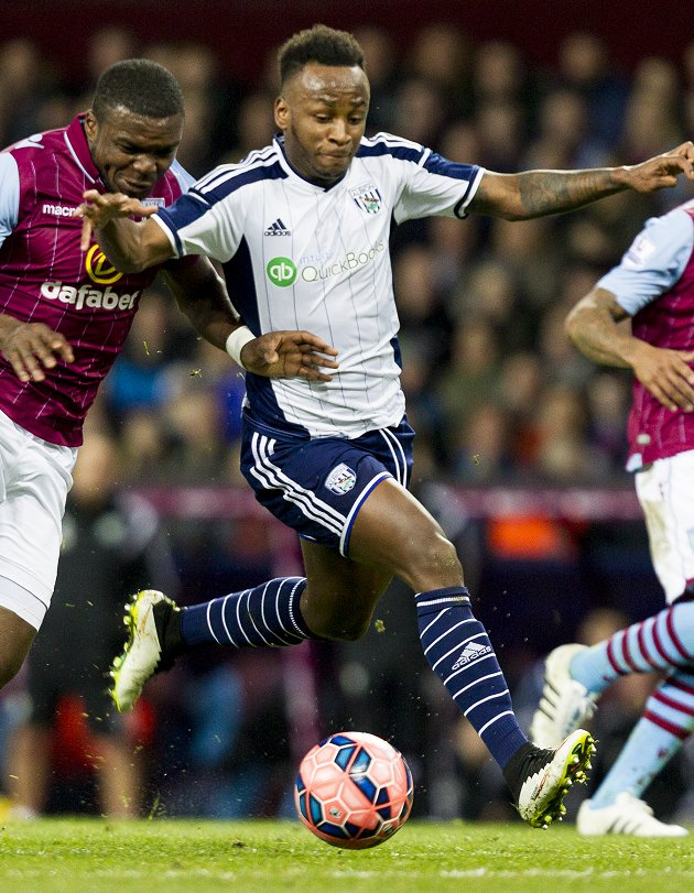 West Brom boss Pulis agrees with Clarke over Berahino weight