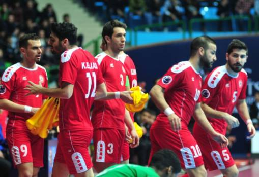 AFC Futsal Championship MD3: Group A preview
