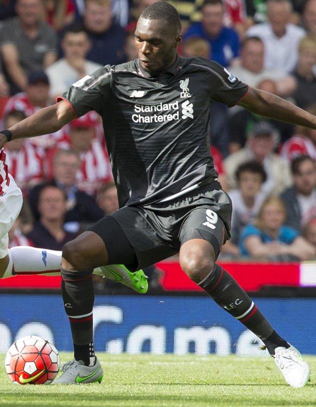 Aston Villa boss Garde: Did we try to re-sign Benteke?
