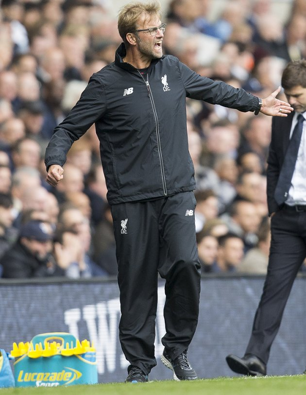 Klopp warns Liverpool fans: I am not David Copperfield