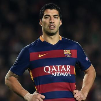 Luis Suarez would only go to Liverpool