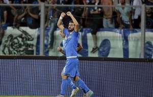 Saponara: My Italy call will come soon