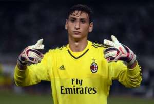Donnarumma almost joined Inter according to his father