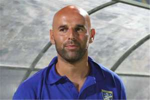 Frosinone coach proud of his side after first away win