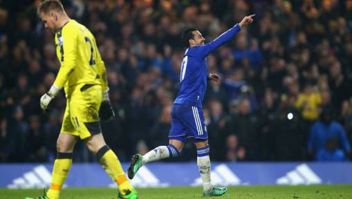 Chelsea 5-1 Newcastle United: Early Treble Ensures Magpies Return to the Bottom Three