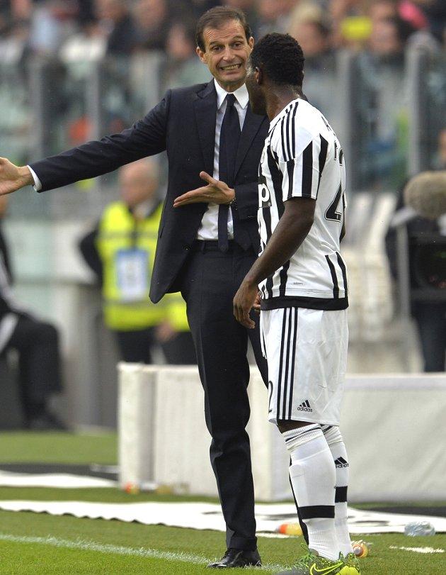 Juventus matchwinner Simone Zaza: We can\'t be stopped!