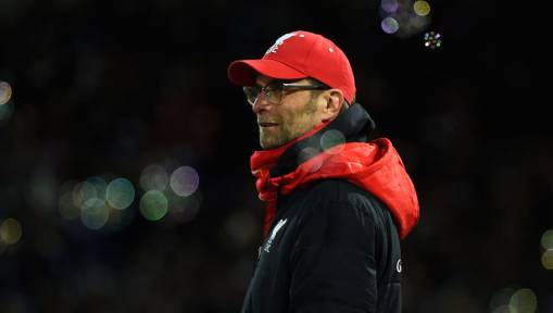Jurgen Klopp Believes Liverpool Can Attract Stars Even Without Champions League Football