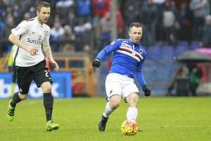 Sampdoria 0-0 Atalanta: Draw drags Blucerchiati close to relegation