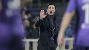 Sampdoria coach rues missed scoring opportunities against Atalanta