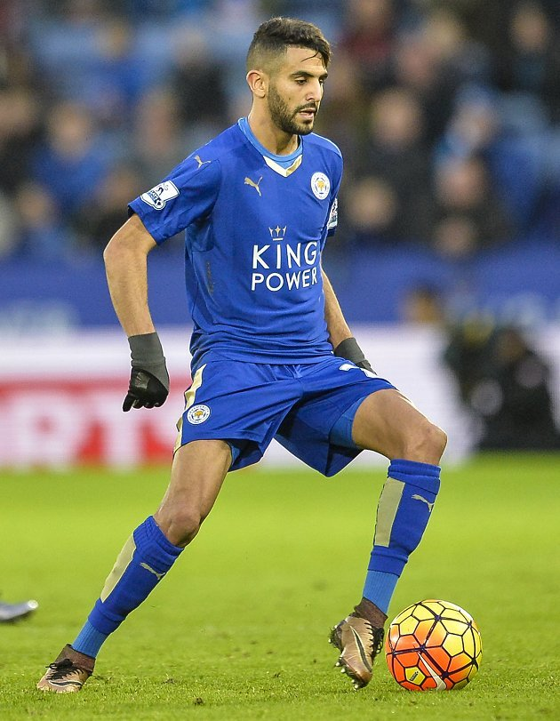 leicester city form