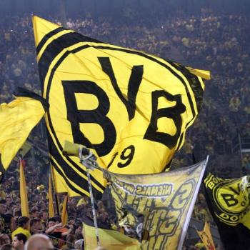 OFFICIAL - Borussia Dortmund sign Merino until 2021