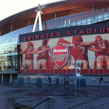 Arsenal - Striker on route to London to complete Arsenal deal