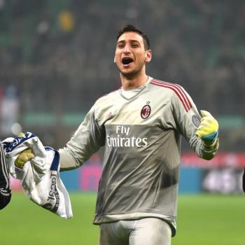 AC Milan - attempt to stop Donnarumma leaving with new contract