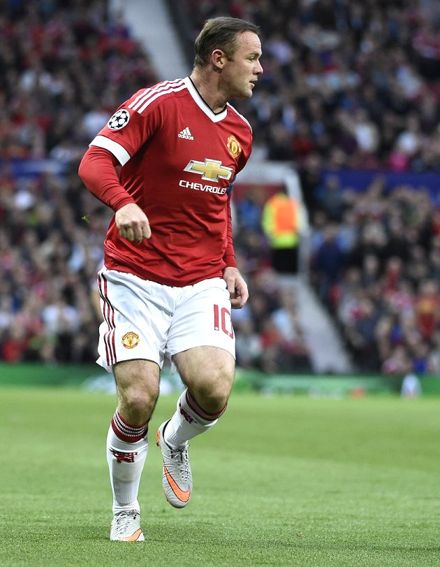 Man Utd skipper Rooney wants silverware - 'It's been a few years since we won a trophy'