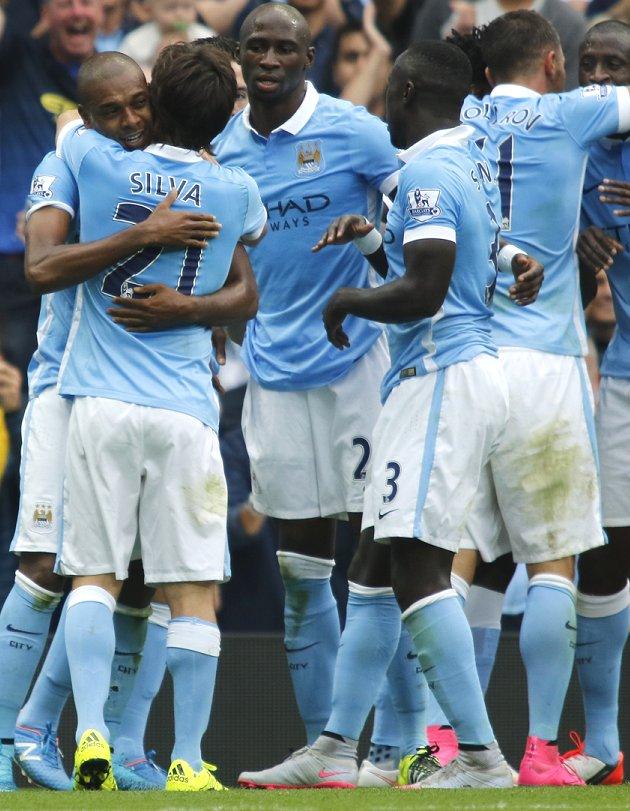 Man City fear losing top U16 kids
