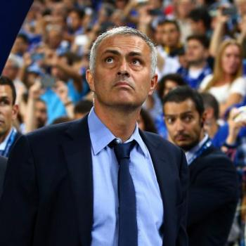 ENGLAND/ MAN UTD, could appoint Mourinho before the club\'s next game