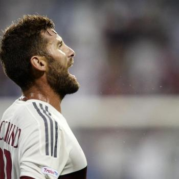 OFFICIAL: Ac Milan: Nocerino quits, possible future as Orlando player