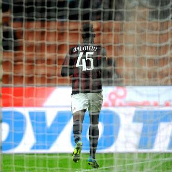 Ac Milan, Balotelli in doubt following a row with Mihajlovic