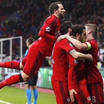 Germany/ OFFICIAL:  Bayer Leverkusen frey and Dzalto pen new deal