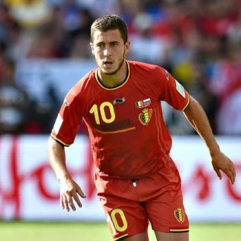 Chelsea, Hiddink tells Eden Hazard to focus on Chelsea and forget PSG