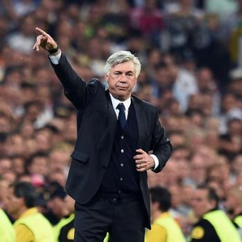 Chelsea vs PSG - Carlo Ancelotti PSG are favourites