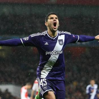 Aleksander Mitrovic out for 'a couple of weeks'