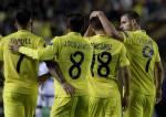 Player Ratings: Villarreal 1-0 Napoli