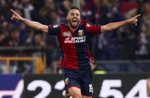 Tardelli backs Genoa striker for Euro 2016 call-up