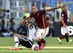 Roma star touted for Premier League switch