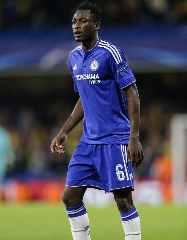 ​Hiddink explains substitution of Chelsea's Rahman at half-time