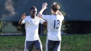 Ghana striker David Accam bags brace for Chicago Fire in 4-2 win over Philadelphia Union in pre-season friendly