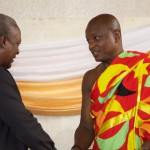 Togbe Afede challenges critics to try buying shares in the club