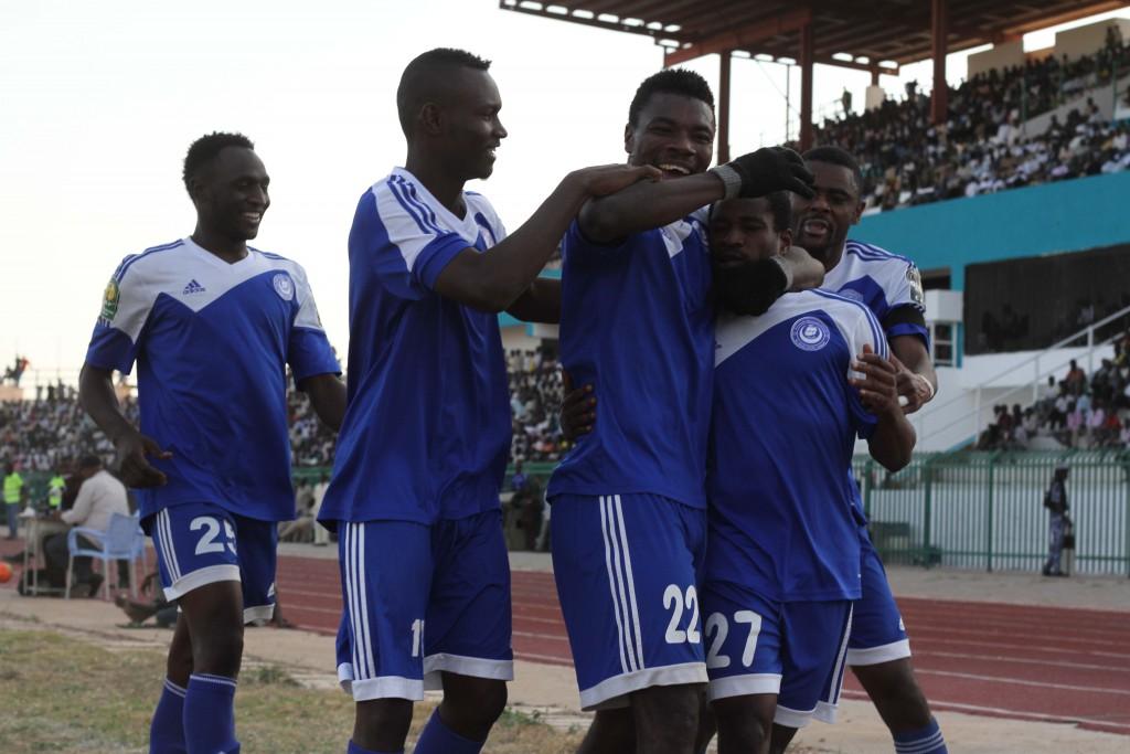 Al Hilal defender Samuel Abeiku Ainooson not getting carried away by his explosive start