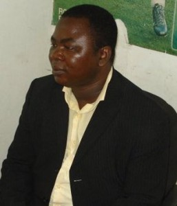 Angry Aduana Stars chief Albert Commey blasts local chiefs for turning football pitches into recreational centres