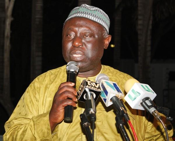 Former Ghana FA chief Alhaji Jawula wants referee Daniel Bennett punished