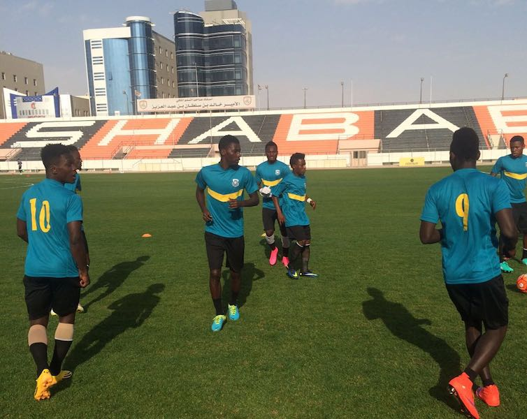 Wa All Stars beat Saudi top-flight side Al Shabab 2-0 in pre-season friendly