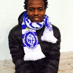 New HJK Helsinki midfielder Anthony Annan excited to be back in Finland