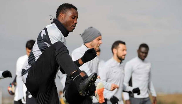 Juventus coach rules out returning Kwadwo Asamoah from top of the table clash against Napoli