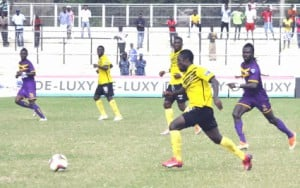 Ghanaian fans to watch Super Cup clash between Ashantigold and Medeama for free