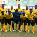 The wait is over what the Ghana Premier League will serve us on match day one
