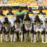 Preview: AshantiGold confident to down MO Bejaia in Champions League clash