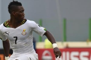 A progress report on Malaga's Chelsea loanee Christian Atsu