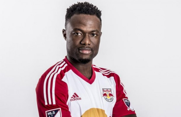 Breaking News: Ghana defender Gideon Baah joins American top-flight side New York Red Bulls
