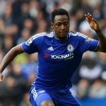 Ghana defender Baba Rahman set to start for Chelsea in Champions League clash tonight