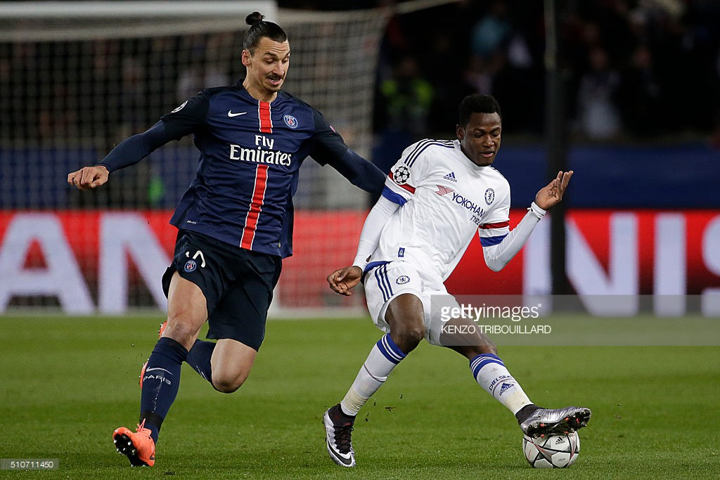 Feature: Baba Rahman finally showing his true colours