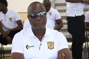 Ashantigold coach Bashir Hayford sets CAF Champions League target