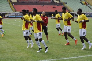 Ghana's U-20 Black Satelites to battle Somalia or Ethiopia in African Youth qualifier