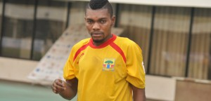 Hearts outcast Philip Boampong unwilling to sign Hasaacas contract over poor terms