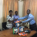 Ghana FA Deputy General Secretary Alex Asante to be honoured by SWAG