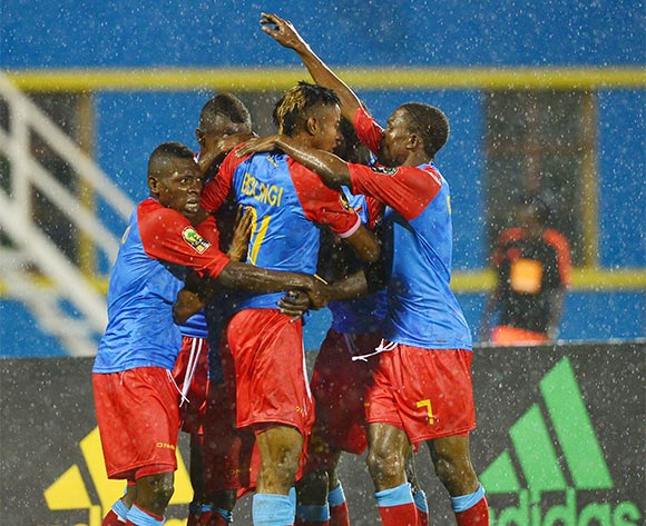 CHAN 2016: DR Congo thump Mali 3-0 to emerge champions